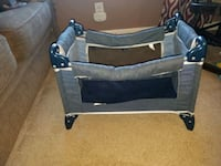 TOY! Graco baby doll play pen! This is a TOY! Murfreesboro, 37130