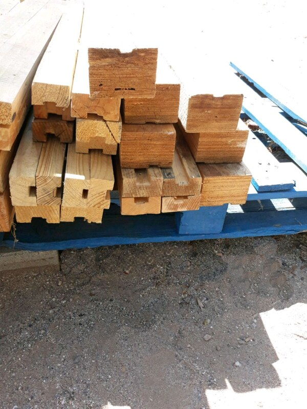 Scrap Wood Good For Projects Or Bbq Fire Wood