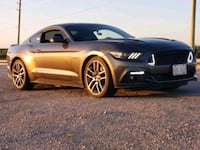 2015 Ford Mustang GT Toronto
