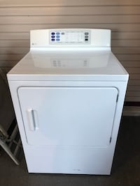 GE Profile Dryer / works perfectly well. Like new! Great Falls, 22066