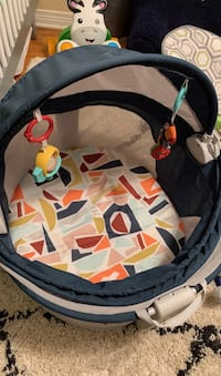 Fisher Price Baby Play Dome