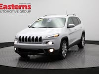 2016 Jeep Cherokee Limited Laurel, 20723