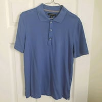 Banana Republic - Luxury Touch Polo - Sky-Blue Toronto, M6N 3T7