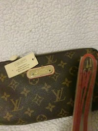 Louis Vuitton small purse Copperas Cove
