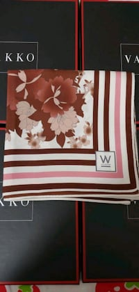 W collection eşarp