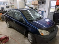 2005 Toyota Echo Base Mascouche