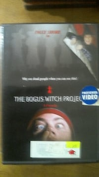 The Bogus Witch Project Waco