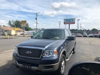 Ford-F-150-2005 Louisville