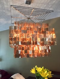 brown and black wooden wall decor Minneapolis, 55411