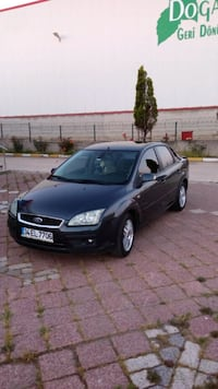 Ford - Focus - 2007 Istanbul