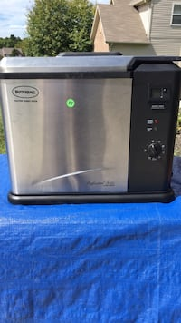 Butterball Electric Turkey Fryer by Masterbuilt Milford, 45150