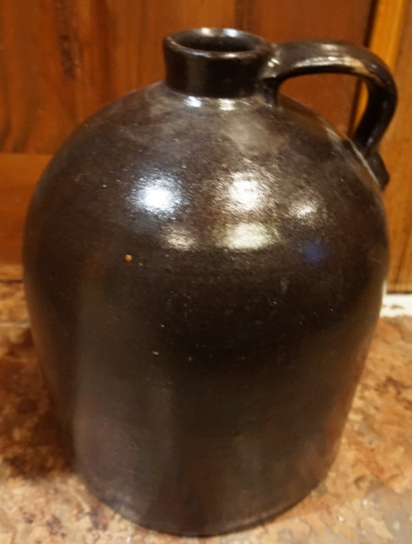 ANTIQUE JUG   ASKING $60.00     CLICK ON THE PICTURES FOR DETAILS THANK YOU 71b5ee1c-0170-4319-9859-57899690c587