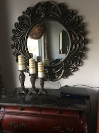 Beautiful Console table and mirror  Newmarket, L3Y 5C4