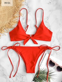 Zaful swimsuit new size M