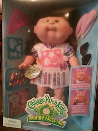 Cabbage Patch Gate City, 24251