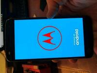 Factory Unlocked Moto Z2 Play (Verizon).Clear Imei