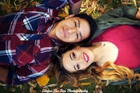 Engagement photography West Valley City