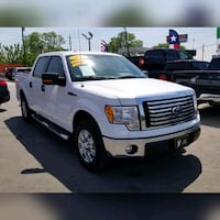 Ford - 2011, Down desde $2200 Houston