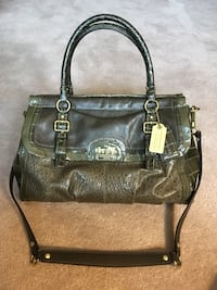 Authentic Coach 1941 Purse  Lincoln, L0R