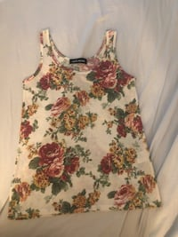 Flower camisole バンクーバー, V6E 0A2