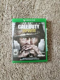 Call of Duty Xbox One Edmonton, T6T 0A7