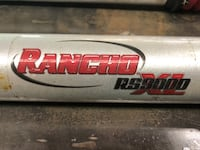 Rancho adjustable shocks  Frederick, 21704