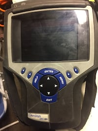 Genisys SPX OTC OBD II diagnostic SCANNER/ code reader Minneapolis, 55431