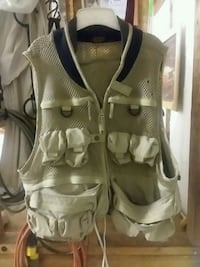 Fieldline fishing vest Vernon, 13476