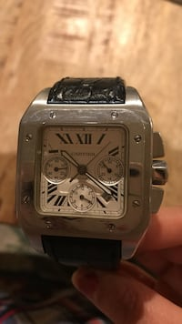 Cartier watch Falls Church, 22043
