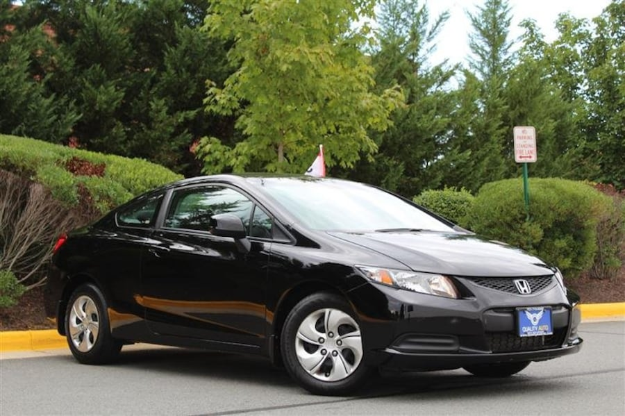 Honda Civic Cpe 2013 3
