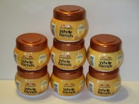 Garnier Whole Blends HONEY TREASURES Mask- $4 Each Hyde Park