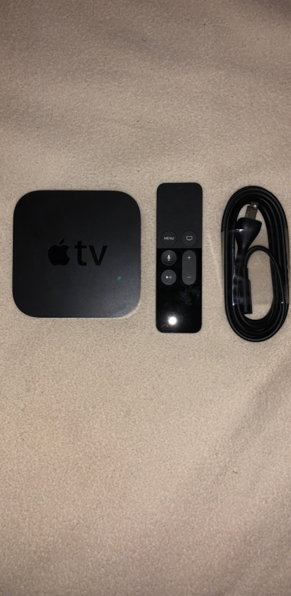4th gen Apple TV 32 GB 50ae949c-d862-4ce2-b75c-8189c6f79e8d