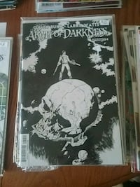 Army of darkness variant  Toronto, M6K 3G7