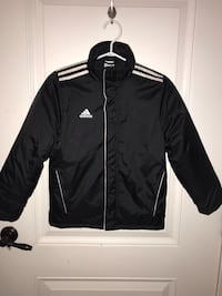 Kids ADIDAS THICK COAT size 9-10 Langley, V1M 2J6