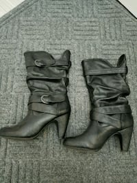 Nine west boots! Red Deer, T4R