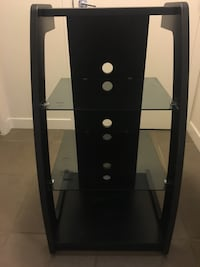 Entertainment Stand Vancouver, V6B 2X6