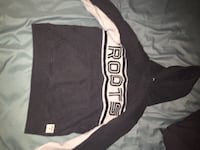 Size small roots sweater  Toronto, M1J 2V1