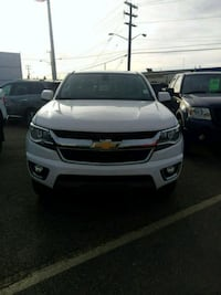 Chevrolet - Colorado LT - 2016 3150 km