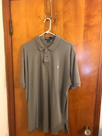 Mens Polo Shirt size XL Volo, 60020