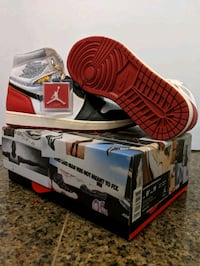 Union 1s DS - black toe | size 9.5 535 km