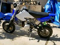 Pit Bike !SERIOUS BUYERS ONLY! La Puente, 91744