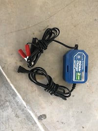 2 Amp Battery Tender / Trickle Charger Houston, 77004
