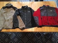 North face jackets  Muskegon, 49441