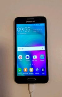 Samsung galaxy A3 16gb Bagarmossen, 128 45