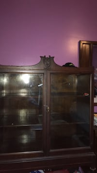 China Cabinet New York, 10472