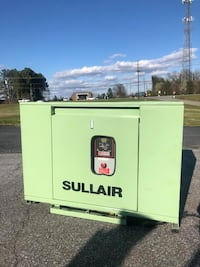 25HP Sullair Rotary Compressor