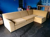 Sectional sofa bed Southaven