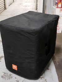 Powered Subwoofer w/ Cover - JBL - PRX718XLF Baltimore, 21224