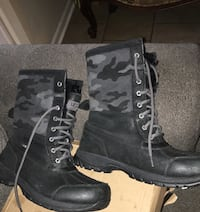 Men's Ugg Winter Boots Size 9
