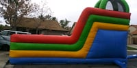 Bouncy house Discovery Bay, 94505